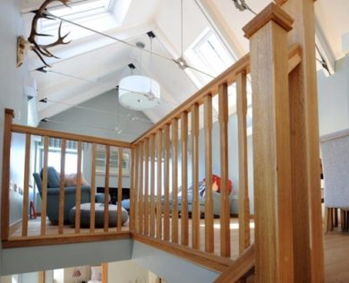 Loft Conversions Elgin