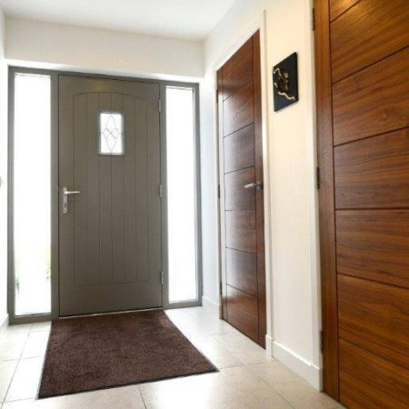 external timber doors scotland