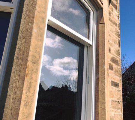 sash and case windows Moray